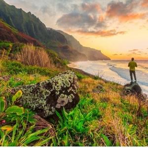 HAWAII - THIÊN ĐƯỜNG...
